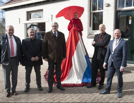 Opening Spoorhuis Vinkeveen